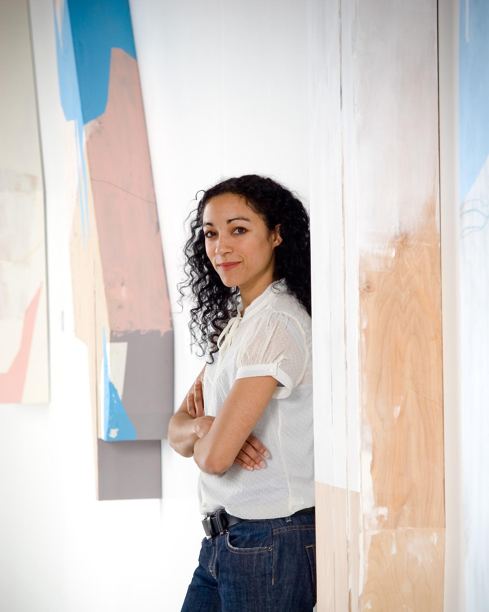 Caroline Kent, Fine Artist