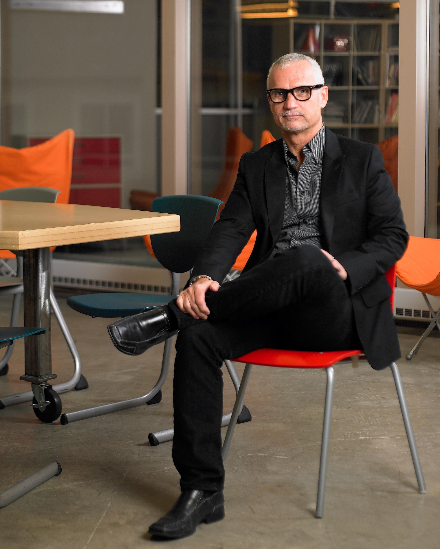 Steve Murphy, Target Corp