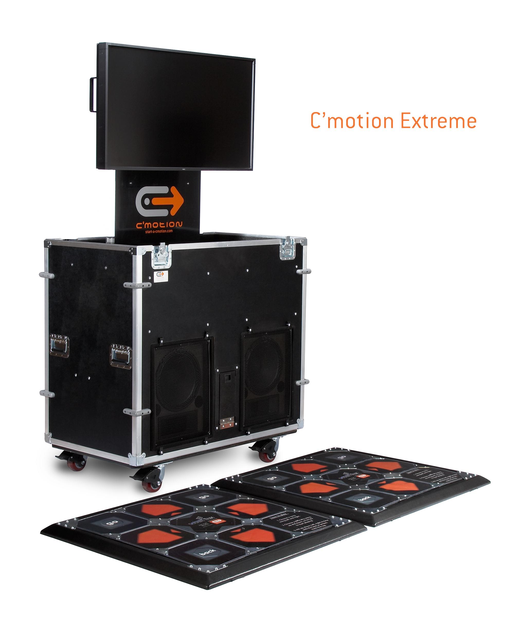 C'motion Extreme