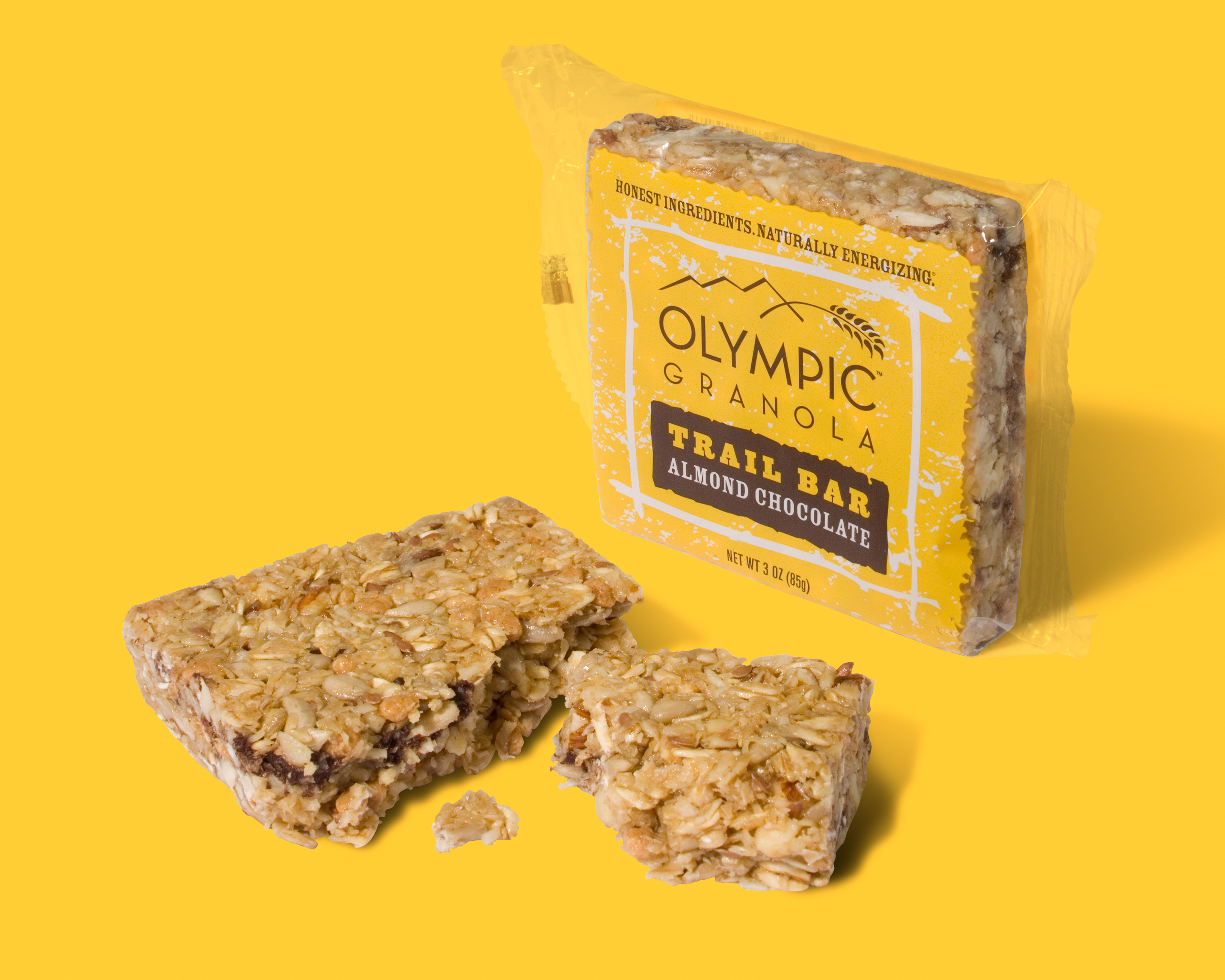 Trail Bar, Olympic Granola